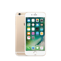 APPLE - iPhone 6 - 64 Go - Or - Reconditioné