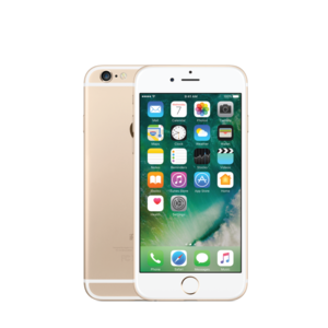 APPLE - iPhone 6 - 16 Go - Or - Reconditionné