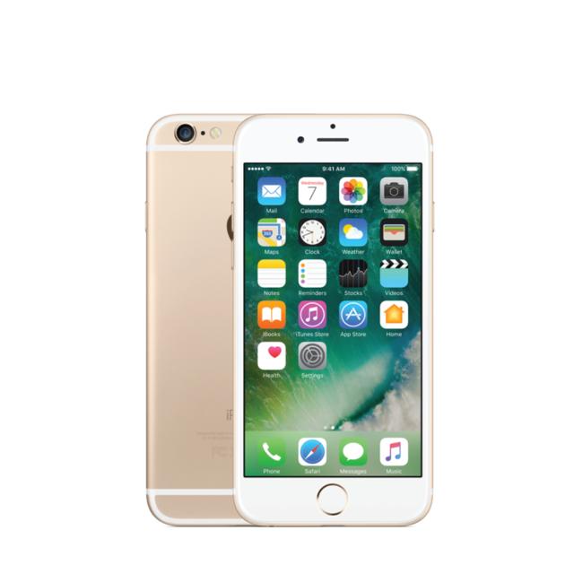 iphone 6 64go reconditionné pas cher