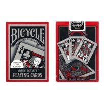 Bicycle - Jeu de Société Tragic Royalty Deck