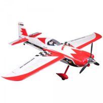 Famous - FMS - Avion Edge 540 FMS 1300mm Edge 540 Rouge kit PNP
