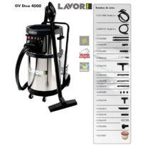 Lavor - Pro - Générateur vapeur aspirante en inox 5L 3000W 7bar avec accessoires - Gv Etna 4000