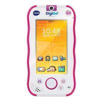 Vtech - Digigo Smartphone enfant Rose