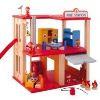Sevi - Caserne de pompiers