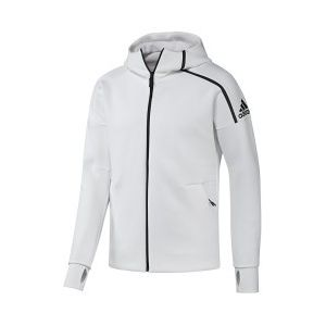 sweat homme adidas blanc