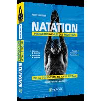 Editions Amphora - Natation - Préparation athlétique pour tous