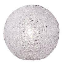 Wofi - 826401060200 Toledo Lampe 40 W E14 Blanc