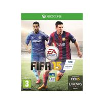 ELECTRONIC ARTS PUBLISHING - FIFA 15 XONE VF