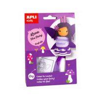 Apli - Kit Creatif Luna la fee