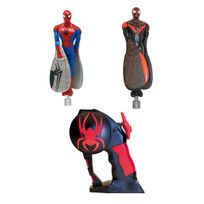 FLYING HEROES - Maxi Pack 2 Spider-Man - 84591