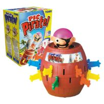 Tomy - Pic'pirate