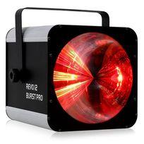 BEAMZ - Revo 12 Burst Pro jeu de lumière LED RVB DMX