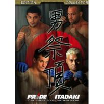 Fightsport - Pride - Itadaki