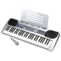 Funkey - 54- Mc Clavier avec pupitre pour partition et microphone