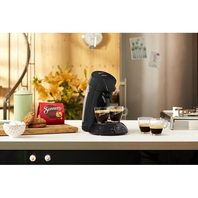 Philips Machine à café Senseo de 0,7L 1450W noir