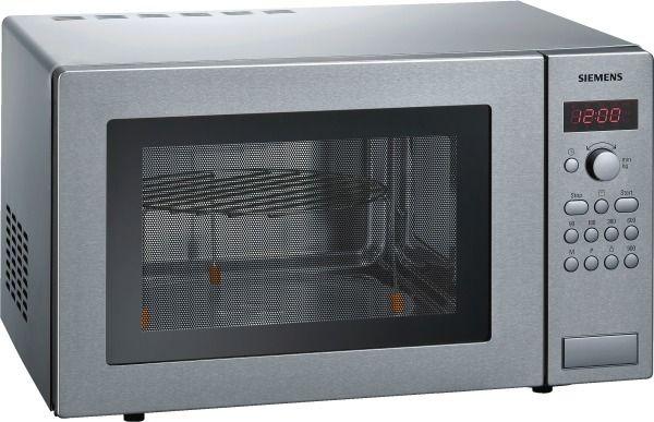 SIEMENS micro-ondes + gril - hf24g541