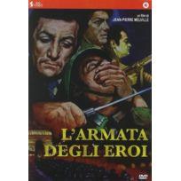 Surf Video - L'ARMATA Degli Eroi IMPORT Italien, IMPORT Dvd - Edition simple