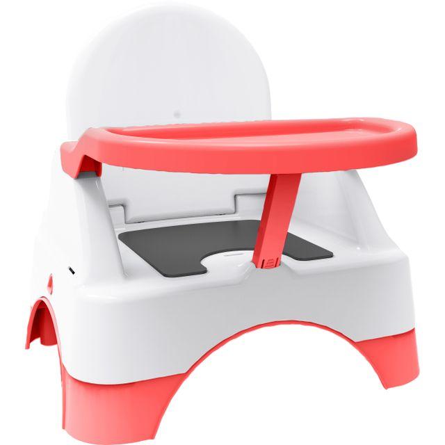 TEX BABY - Rehausseur de chaise bébé 3 en 1 évolutif - pas cher ...