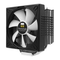 Thermalright - True Spirit 120M Bw Rev.A