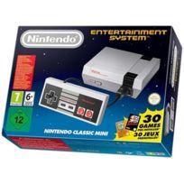 NINTENDO - Console Classic Mini NES