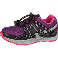 High Colorado - Climber Tex - Chaussures - violet/noir