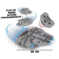 STAR WARS - Episode 7 - Milenium Falcon U-Command 30 Cm - 7934