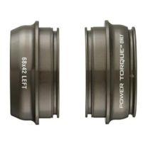 Campagnolo - Jeu de cuvettes Power Torque Os-fit Bb30 68X42