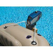 INTEX - Kit de fixation pour moteur de bateau