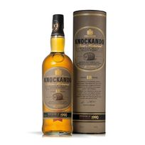 Knockando - Whisky 18 Ans Slow Matured - 70cl