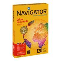 Navigator - Ramette 250 feuilles A4 blanc 120gr