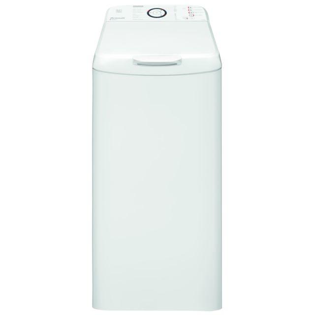 Brandt Lave-linge - BT500B - Blanc