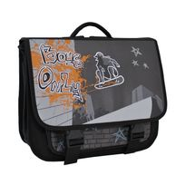Alistair - Cartable Scolaire