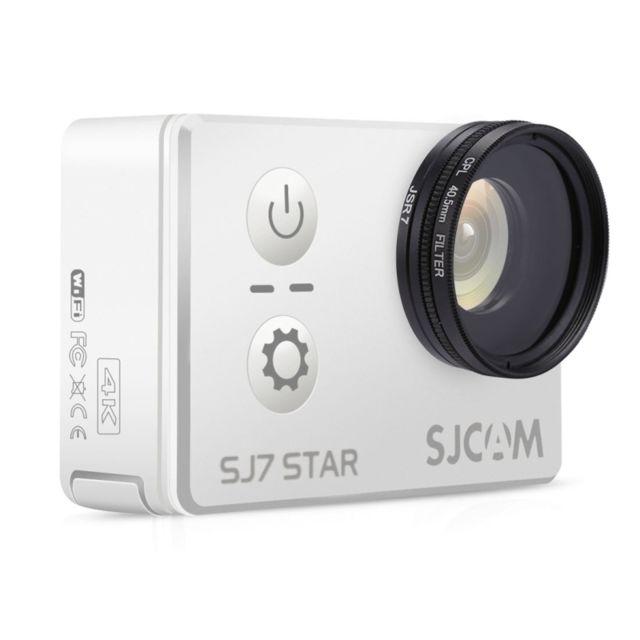Wewoo Filtre pour Sj7 4 en 1 40.5mm Uv + Cpl Filtres à Lentille avec ... 2419180263b4