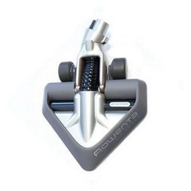 Rowenta Electrobrosse triangulaire - Aspirateur