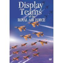 Simply Home Entertainment - Display Teams Of The Royal Airforce IMPORT Dvd - Edition simple