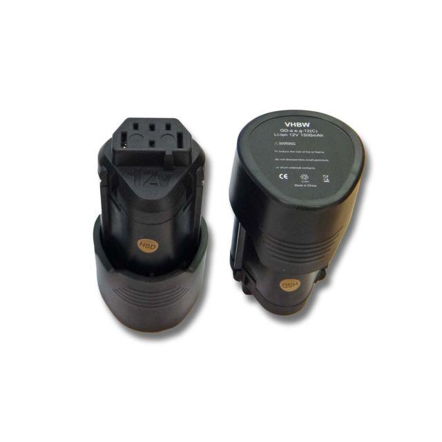 4932 954932 L1230 584932 L1215 L1215P 3526 R86048 vhbw C/âble Chargeur 220V pour Batterie doutils AEG 3520 L1215R L1220 L1240