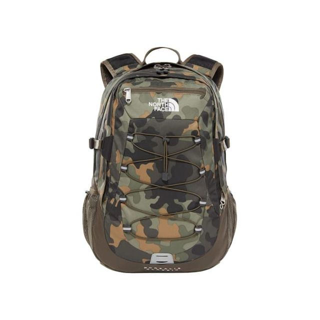 dc4cc5a936c02 The north face - Sac à dos The North Face Borealis Classic 29L vert marron  camouflage