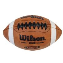Wilson - Ballon football américain Gst 1003 ballon Orange 80443
