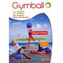 E.P.I. Diffusion - Gymball - Coffret 3 Dvd