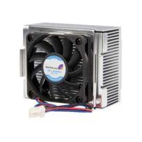 Ventilateur pour Unité Centrale avec Processeur Socket 478 - Refroidisseur 60 cm - Refroidisseur de processeur - Socket 423, Socket 478 aluminium - 60 mm
