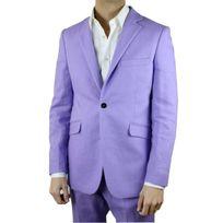 Kebello - Costume Lin violet