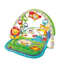 Tapis eveil musical achat tapis eveil musical pas cher - Tapis d eveil fisher price zoo deluxe ...