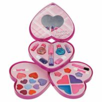 Be Toys - Coffret maquillage Miss coquettes - Coeur