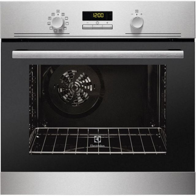 ELECTROLUX Four Encastrable Ezc 2400 Bcx