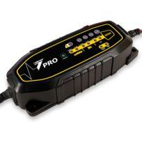 Auto7 - 708.930 chargeur de batterie 3.8A 6/12V batteries 1.2Ah à 120Ah