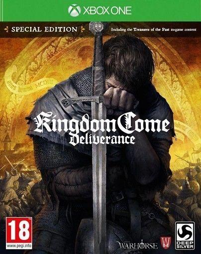 Kingdom come : Deliverance - Jeu Xbox One