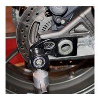 Bmw - S1000 R / Rr / Xr-platines Diabolos Noir La Paire R&G Racing-443139