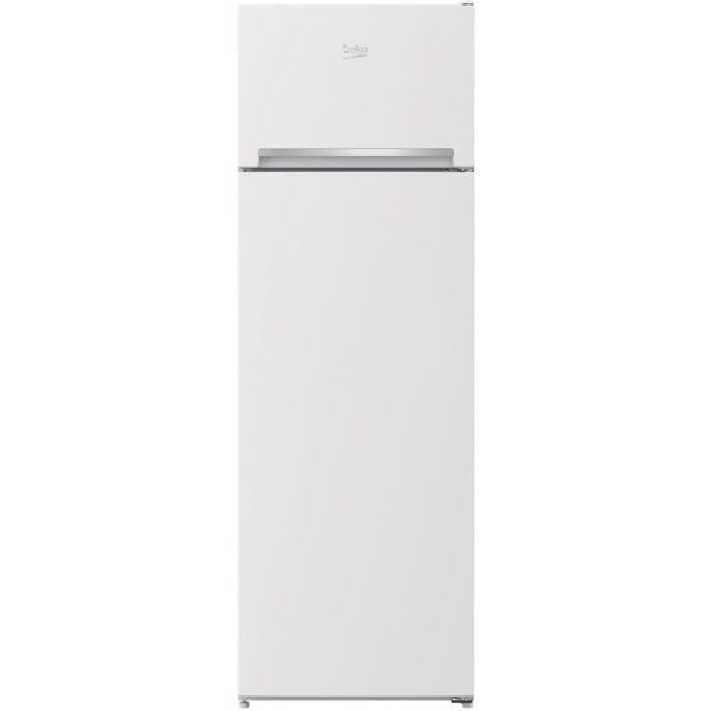 beko combin frigo cong lateur rdsa 280 k 20 w achat r frig rateur a. Black Bedroom Furniture Sets. Home Design Ideas
