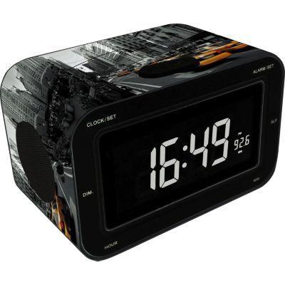 Radio réveil RR30NY2