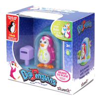 DIGIFRIENDS - Digipingouin et son igloo - 88343
